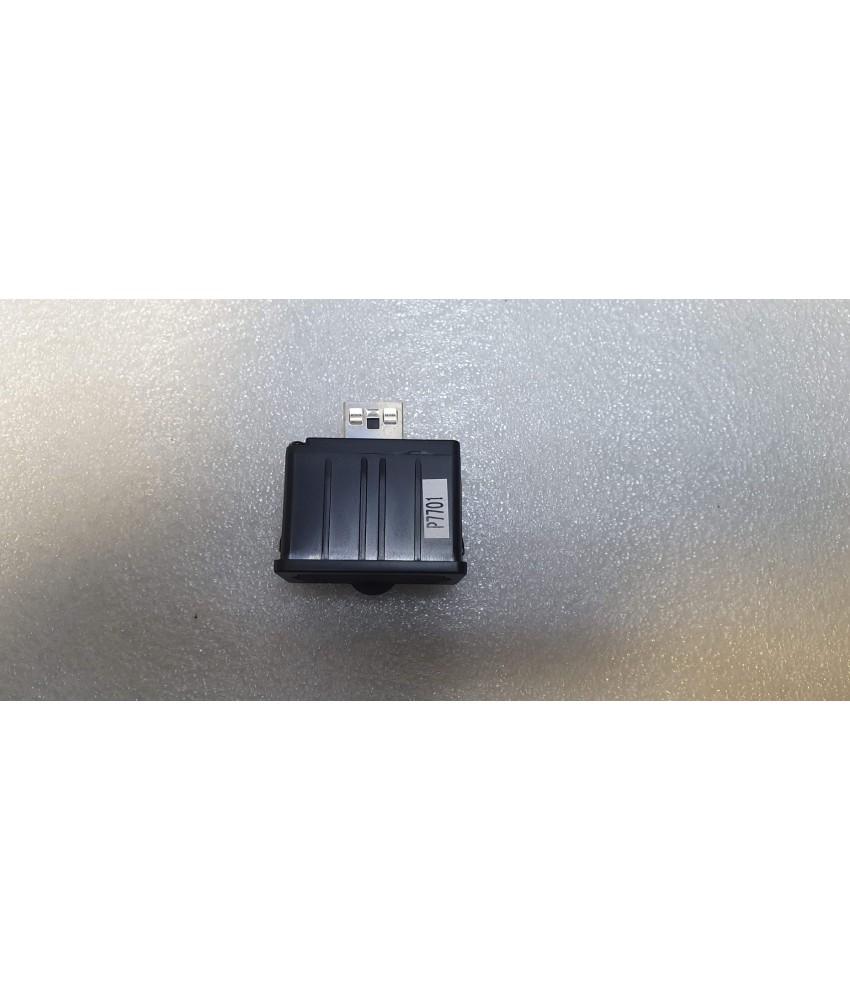 Блок Aux & USB в консоль