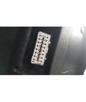 Датчик давления шин через разъем OBD