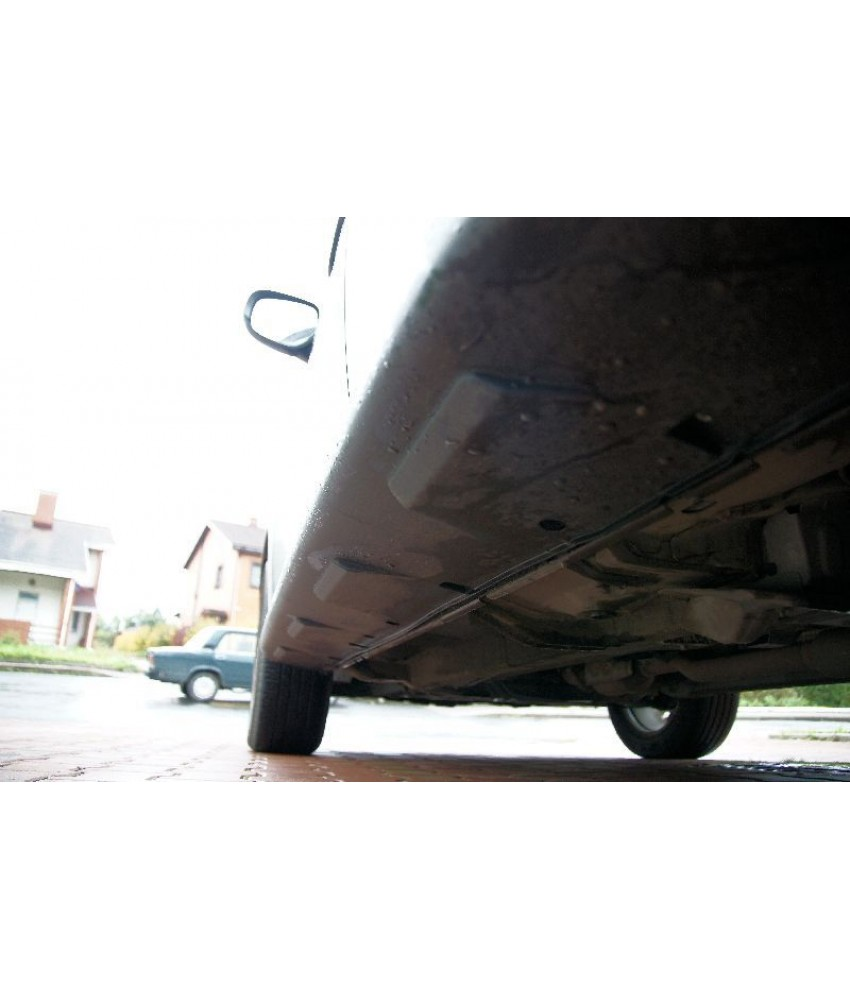 Пороги BMW-Стаил (Комлпект)
