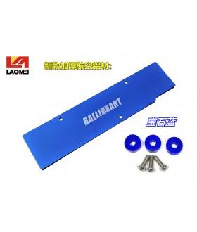 Крышка свечного колодца синия, двигатели 1,8 2,0 2,4