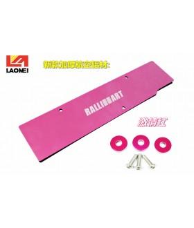 Крышка свечного колодца розовая, двигатели 1,8 2,0 2,4