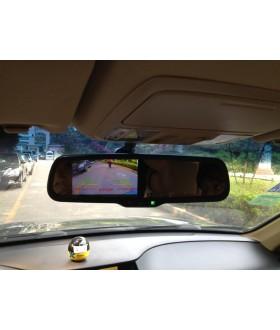 Зеркало с монитором/автозатемнение  ( штатное крепление)